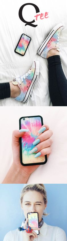 Love cute styles? Then you know that it's more than just a look, it's a lifestyle and a beautiful form of self-expression. Let us help you express your unique style and attitude! ♥ Summer 20% Discount Code: QTeeluv