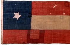 Confederate States Of America, Confederate Flag, American Civil War, American Flag, Civil War Flags, Tennessee Flag, Capture The Flag, Southern Heritage, Vintage Flag