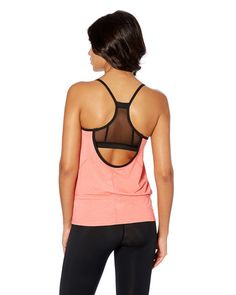 XT-Air™ Ultimate Vest with fitted bra, Pink