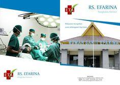 Desain Booklet Company Profile Rumah Sakit Oleh Tata Warna Company Profile, Booklet, Movie Posters, Movies, Design, 2016 Movies, Film Poster, Films, Popcorn Posters