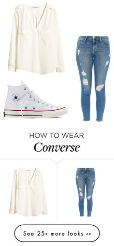 """cool fall day"" by kamaria-diani on Polyvore"