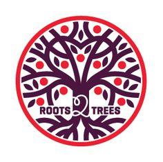 Designer: Todd Bischoff Client: Roots 2 Trees