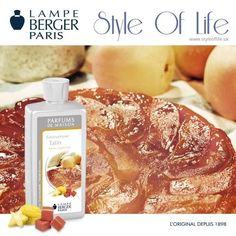 Cool Today us Newsletter Lampe Berger free Snowy Pines fragrance oil with Lampe Berger Botania lamp Lampe