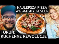 Jak zrobić idealne ciasto na pizzę? Jakich składników użyć do ciasta na pizzę? Jak zrobić prawdziwą włoską pizzę? Jakie są sprawdzone triki na wykonanie dobrej pizzy? Magda Gessler zdradziła sposób na doskonałe ciasto na pizzę. Vegetable Pizza, Vegetables, Food, Essen, Vegetable Recipes, Meals, Yemek, Veggies, Eten