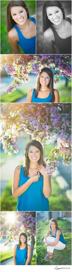d-Squared Designs St. Louis Missouri Senior Photography