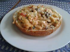 [ingredients]    [method]  Receita do Chef: Ricardo Guerra