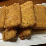 Rántott hús, rántott sajt, rántott zöldségek | mókuslekvár.hu Ethnic Recipes, Food, Essen, Meals, Yemek, Eten