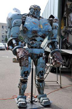 real steel robots - Поиск в Google