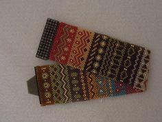 """Die Kette """"Indian Spirit"""" ist zur Zeit mein absoluter Liebling. Und da musste unbedingt noch ein Armband her.   Thenecklace  """"Indian  Spiri..."""