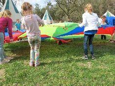 steun de Luchtballon met aankoop van een lot van de Grote Clubactie 2013