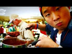 Just found a new web-series to watch! Ep1: The Fung Brothers Mess with Texas