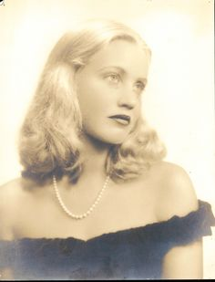 """Bachrach captured beautiful Little Edie in this 1938 portrait. Featured in title """"Edith Bouvier Beale of Grey Gardens, A Life in Pictures."""" Deluxe edition available at Grey Gardens Official exclusively. Edie Bouvier Beale, Edie Beale, Grey Gardens Documentary, Gray Gardens, Peter Beard, Bright Red Hair, Eva Marie, Maria Sharapova"""