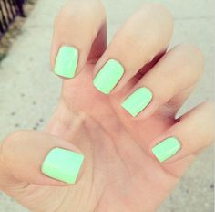 gorgeous color...perfect for spring