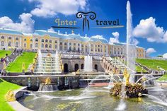 Įsimintina pažintinė 5 dienų kelionė autobusu į didingąjį SANKT PETERBURGĄ su dviem nakvynėmis ir pusryčiais 4 žv. viešbutyje RADISSON PULKOVSKAYA bei ekskursijomis (balandžio 3-7 d.)