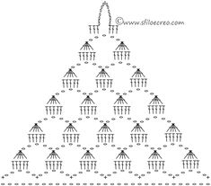 Crochet Christmas Decorations, Crochet Christmas Ornaments, Crochet Decoration, Christmas Crochet Patterns, Crochet Snowflake Pattern, Crochet Snowflakes, Crochet Doilies, Crochet Home, Crochet Crafts