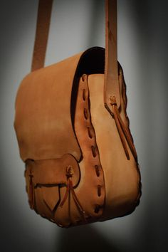 Picture of Simple Leather Purse