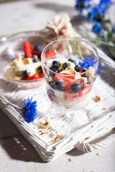 Jogurttimaljat | K-Ruoka