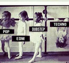 Techno =)