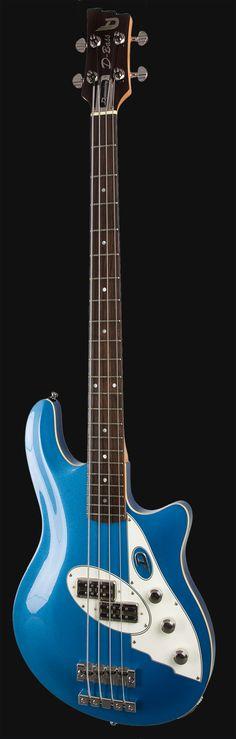 Beautiful bass :-)