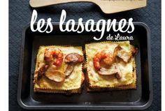 Laura Zavan – Cuisine Italienne