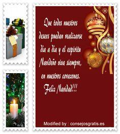 descargar mensajes con imàgenes de felìz Navidad , mensajes bonitos con imàgenes de felìz Navidad: http://www.consejosgratis.es/textos-de-navidad/