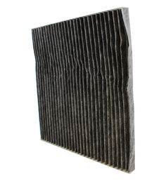 CF10132 Activated Carbon Cabin Air Filter for Toyota & Lexus Toyota ABN 1621