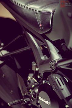 Motorcycles - Ducati - daniphotodesign.com
