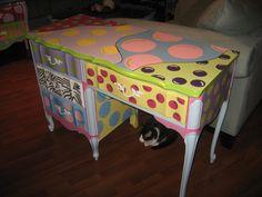 funky furniture factory-Sarah