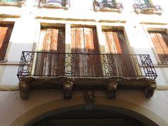 House where Galileo Galilee used to live