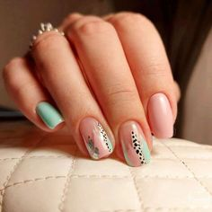 2020 Nail Colors and Trends You Need to Try 2019 Nail Colors and Trends You Need to Try These trendy Nails ideas would gain you amazing compliments. Check out our gallery for more ideas these are trendy this year. Mint Nails, Gel Nails, Nail Polish, Acrylic Nails, Dark Nails, Stiletto Nails, Coffin Nails, Stylish Nails, Trendy Nails