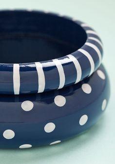 #blue bangle set http://rstyle.me/n/kf23mr9te