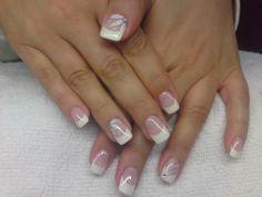 nail art #french