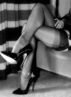 Legs galore