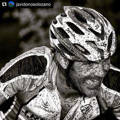 #Repost @javidonosolozano  Esfuerzo. #ciclismo #mountainbike #deporte #sportphotography #sport #sports #cycling #bicicletademontaña #spyuk #duatloncross #duatloncaceres #duatlon