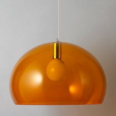 Buy Petrol Blue Kartell FLY Ceiling Light from our Ceiling Lighting range at John Lewis.