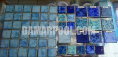 Keramik Mozaik Kolam Renang - http://damarpool.com/mozaik-kolam-renang/