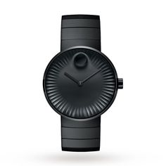 Shop Movado Men's Swiss Edge Black Pvd Stainless Steel Bracelet Watch from 4 stores and save money Men's Watches, Movado Mens Watches, Modern Watches, Luxury Watches, Cool Watches, Watches For Men, Black Watches, Casual Watches, Wrist Watches