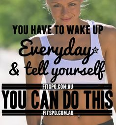 #fitspo #fitspiration #fitness #inspiration #motivation