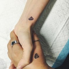 62 couples tattoos look good and romantic - page 51 of 62 -