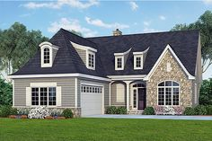 Plan 929-23 - Houseplans.com