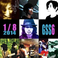 "2014.1.8. Jake誕生日イベント""GSS6″ - cloudchair official website"