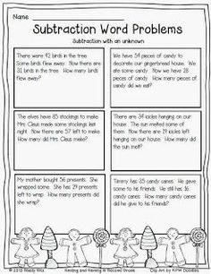 Brush up Your Second-Grade Math Skills with These Free Printables ...