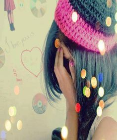 Download latest stylish Facebook Profile Pictures (DPs) for girls ...