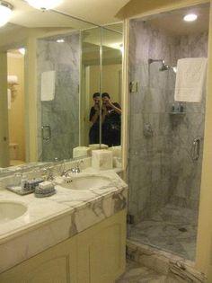 ritz carlton bathroomThe RitzCarlton Hong Kong Photo Nice