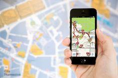 Tribe Land: Como sobreviver ao trânsito na cidade? Basta ter esta app.
