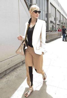 Conheça o estilo da atriz Cate Blanchett!