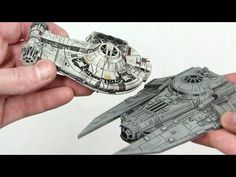 FIRST LOOK: X-wing Wave 5 Outrider & Decimator - Bell of Lost Souls