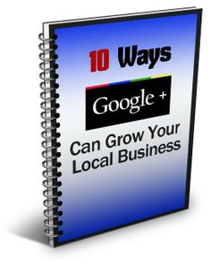 How To Grow Your Business With GooglePlus: 1. Use hashtags 2. Express yourself with visual stories 3. Claim authorship with your personal Google Plus page, 4. Join communities 5. Host  HangOuts 6. Connect your website/Blog with your Google Plus page. 7. Get Local 8. Social Alliance, Team up with other influencers in your field and cross promote each other. 9. Use events to promote your live hangouts (hangout on air) and create buzz. 10. Use google plus as your business page.