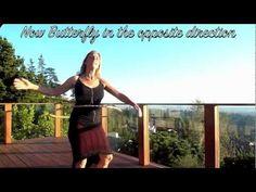 ▶ Butterfly Hoop Dance Move - LucasHooping.com - YouTube