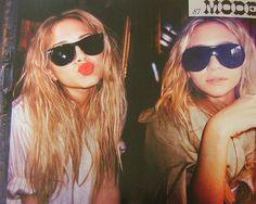 ashley olsen, fashion, girl